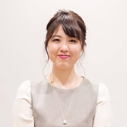 一般社団法人 CHO₋JIN食育協会 代表理事/管理栄養士 加勢田千尋